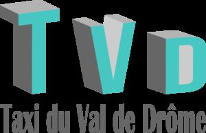 Logo Taxi du val de Drome