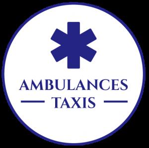 Logo Taxi-Ambulance PENSU